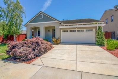1106 Sprig Way, Gilroy, CA 95020 - MLS#: 52197325