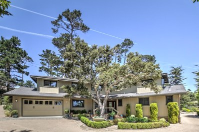 1063 Rodeo Road, Pebble Beach, CA 93953 - MLS#: 52197334