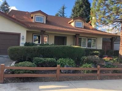 8955 Ridgeway Drive, Gilroy, CA 95020 - MLS#: 52197335