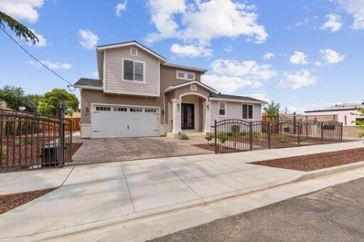 125 W Rosemary Lane, Campbell, CA 95008 - MLS#: 52197404