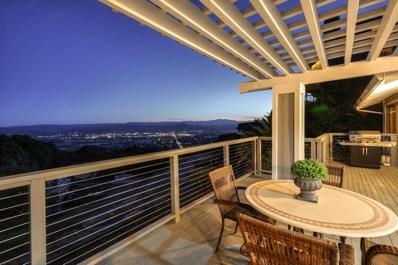 16945 Oak Leaf Drive, Morgan Hill, CA 95037 - #: 52197534