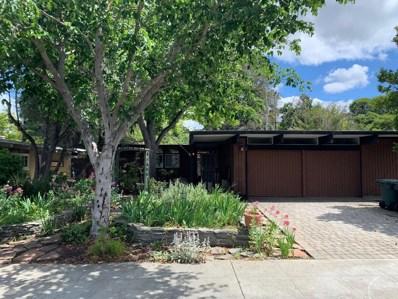 722 Seminole Way, Palo Alto, CA 94303 - MLS#: 52197549