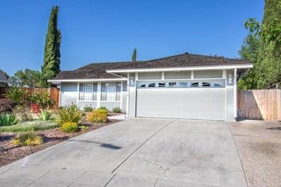 6066 Terrier Court, San Jose, CA 95123 - #: 52197695