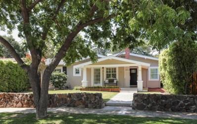 706 Orange Avenue, Los Altos, CA 94022 - MLS#: 52197762