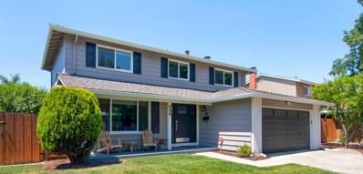 1607 Noreen Drive, San Jose, CA 95124 - #: 52197769