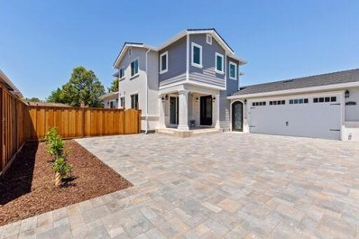 127 W Rosemary Lane, Campbell, CA 95008 - MLS#: 52197771