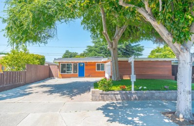 735 Lakewood Drive, Sunnyvale, CA 94089 - MLS#: 52197790