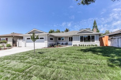 851 Monica Lane, Campbell, CA 95008 - MLS#: 52197862