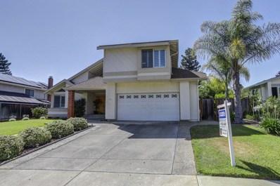 732 Swanswood Court, San Jose, CA 95120 - #: 52197948