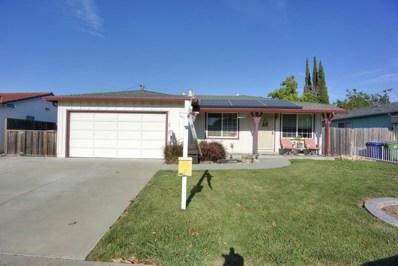 862 Lexington Street, Milpitas, CA 95035 - MLS#: 52197983