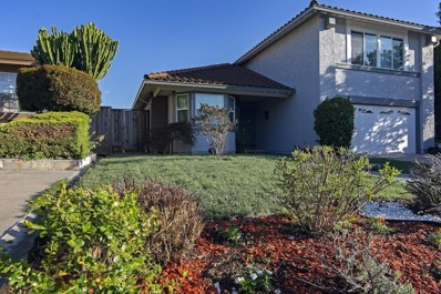 860 Las Lomas Drive, Milpitas, CA 95035 - MLS#: 52197986