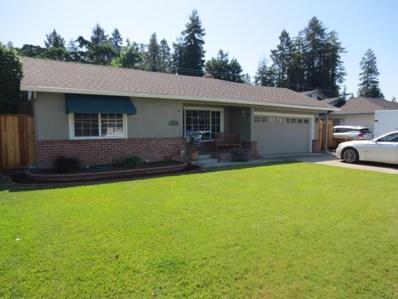 864 Almarida Drive, Campbell, CA 95008 - MLS#: 52198040