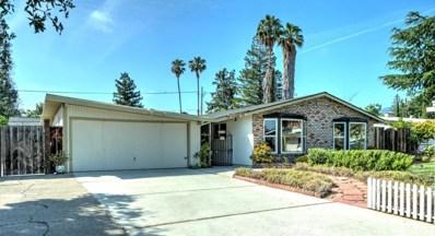 13450 Ward Way, Saratoga, CA 95070 - MLS#: 52198048