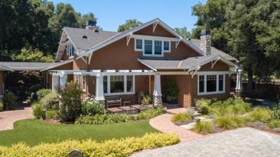 18880 Terrace Court, Saratoga, CA 95070 - MLS#: 52198066