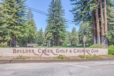 16521 Big Basin Way UNIT 20, Boulder Creek, CA 95006 - MLS#: 52198111