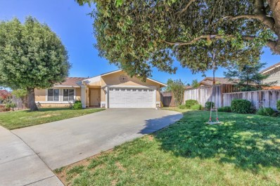 1505 Fieldshire Way, Morgan Hill, CA 95037 - #: 52198178