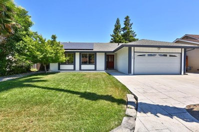 403 Madison Drive, San Jose, CA 95123 - MLS#: 52198196