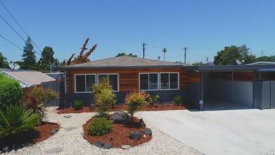 615 Cypress Avenue, Sunnyvale, CA 94085 - MLS#: 52198243