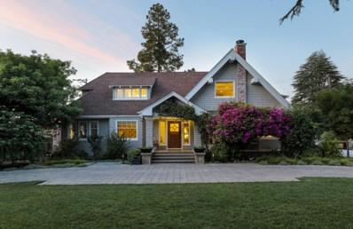 725 University Avenue, Los Altos, CA 94022 - MLS#: 52198345