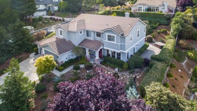 501 Shasta Park Court, Scotts Valley, CA 95066 - MLS#: 52198347