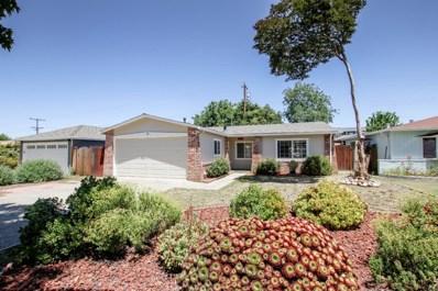 3208 Franela Drive, San Jose, CA 95124 - #: 52198354