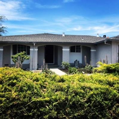 445 Hyde Park Drive, San Jose, CA 95136 - #: 52198365