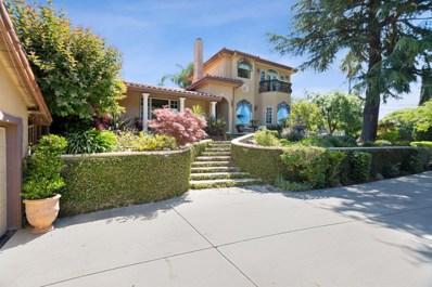 4130 Holly Drive, San Jose, CA 95127 - #: 52198447