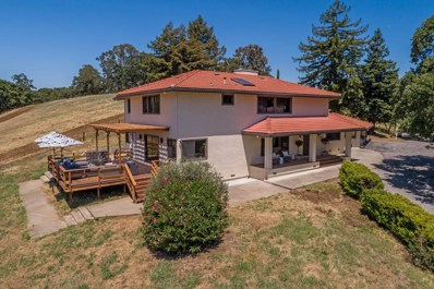 26460 Taaffe Road, Los Altos Hills, CA 94022 - #: 52198460