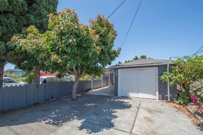 213 Dumbarton Avenue, Redwood City, CA 94063 - #: 52198505