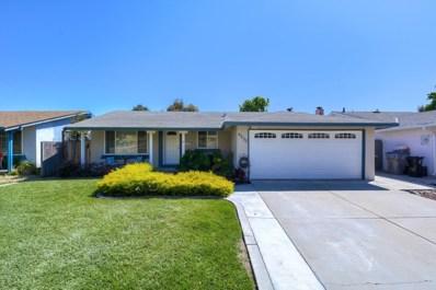 4535 Houndshaven Way, San Jose, CA 95111 - MLS#: 52198512