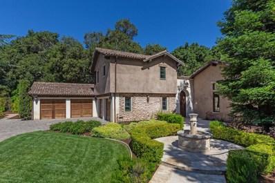 893 Laverne Way, Los Altos, CA 94022 - MLS#: 52198588
