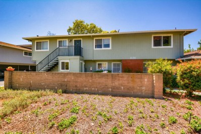 1135 Reed Avenue UNIT D, Sunnyvale, CA 94086 - MLS#: 52198607