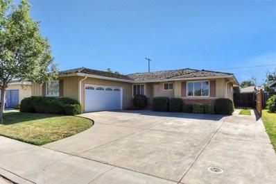 100 Butler Street, Milpitas, CA 95035 - MLS#: 52198655