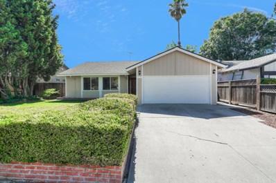 6113 Ashburton Drive, San Jose, CA 95123 - #: 52198673