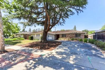2217 Westchester Drive, San Jose, CA 95124 - MLS#: 52198677