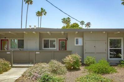 3901 Middlefield Road UNIT H, Palo Alto, CA 94303 - MLS#: 52198686