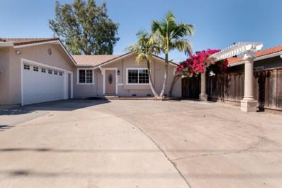 1763 Branham Lane, San Jose, CA 95124 - MLS#: 52198691