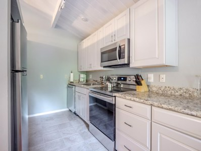 120 Lake Drive UNIT 6, Boulder Creek, CA 95006 - MLS#: 52198723