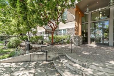4388 El Camino Real UNIT 130, Los Altos, CA 94022 - MLS#: 52198734