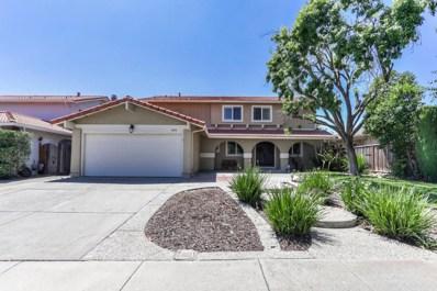 4475 Park Sommers Way, San Jose, CA 95136 - MLS#: 52198743