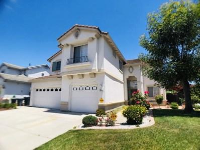 1866 Hemingway Drive, Salinas, CA 93906 - #: 52198801