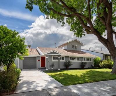 1463 Blackfield Drive, Santa Clara, CA 95051 - MLS#: 52198845