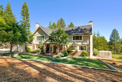 133 Rustic Lane, Santa Cruz, CA 95060 - MLS#: 52198849
