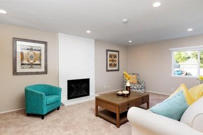 5547 Blossom Acres Drive, San Jose, CA 95124 - MLS#: 52198860