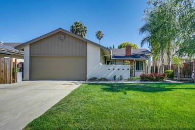 437 Allegan Circle, San Jose, CA 95123 - #: 52198891