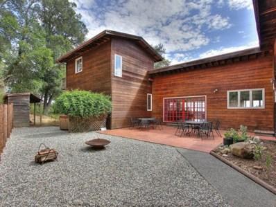 640-644 Hester Creek Road, Los Gatos, CA 95033 - #: 52198923