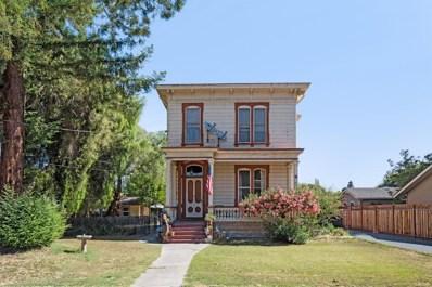 1138 Morse Street, San Jose, CA 95126 - MLS#: 52199003