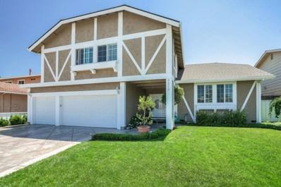 6518 Mcabee Road, San Jose, CA 95120 - #: 52199007