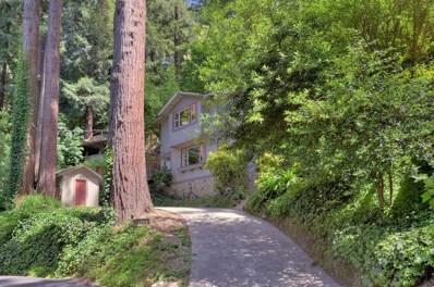 17780 Arapahoe Trail, Los Gatos, CA 95033 - MLS#: 52199020
