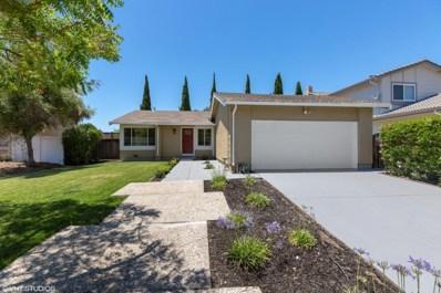 1105 Nicklaus Avenue, Milpitas, CA 95035 - MLS#: 52199069